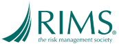 RIMS, the risk management society Logo