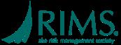 RIMS, the risk management society Logo
