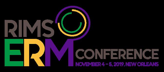 RIMS - ERM Conference 2019