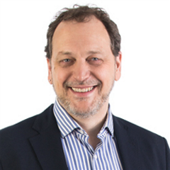 Richard Dodson: Your LinkedIn Profile and the Path to the Boardroom